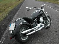 bikers dream 24 custom umbauten von mild bis wild in. Black Bedroom Furniture Sets. Home Design Ideas